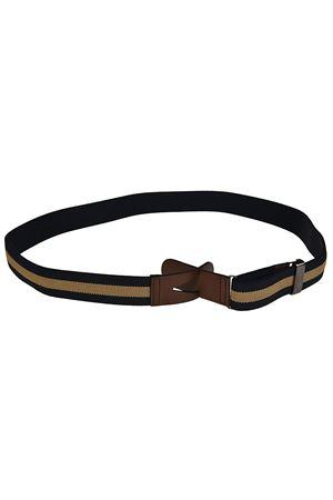 Cintura in tela e pelle XCMCP770100J219143 TOD