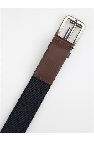 Belt in Canvas TOD