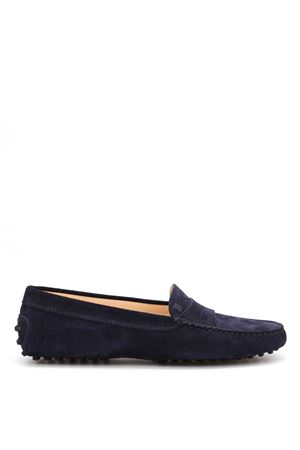 Gommino loafers TOD