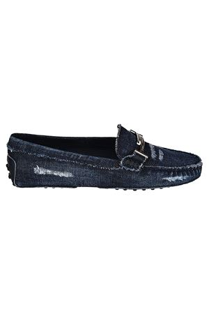 gommini doppia t jeans XXW00G0X890IUB0ZYS TOD