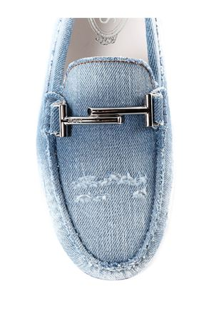 gommini doppia t jeans