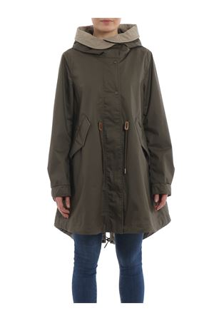ws over parka WOOLRICH | 13 | WWCPS2716UT04406266