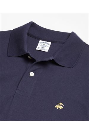 BROOKS BROTHERS | 2 | 00076744NAVY