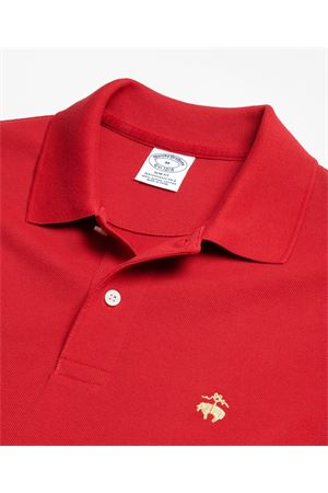 BROOKS BROTHERS | 2 | 00076746RED