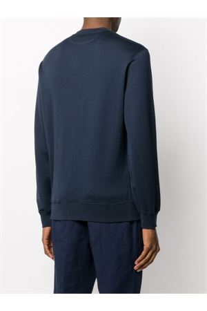 Long-sleeved cotton sweater BRUNELLO CUCINELLI | 7 | M0T333500C574
