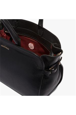 ELLA natural grain leather COCCINELLE | 5032265 | E1FB0180101001