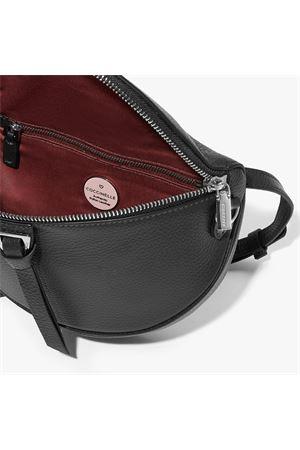 BLACKIE natural grain leather COCCINELLE | 70000001 | E1FC0150101001