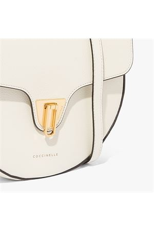 BEAT SOFT soft bottalatino leather COCCINELLE | 70000001 | E1FF6120101N11