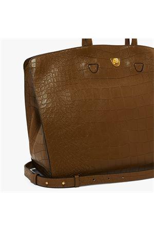ANGIE CROCO SOFT soft croco print leather COCCINELLE | 5032265 | E1FK2180101W57