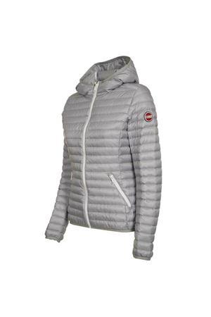 Urban Down Jacket With Hood COLMAR | 783955909 | 1277Z1MQ473