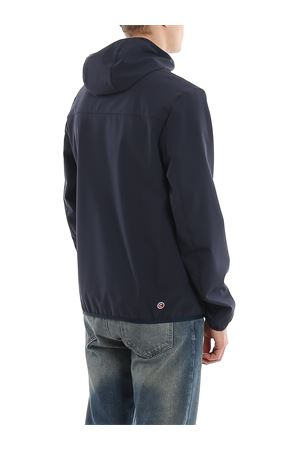 Hooded Softshell Jacket COLMAR | 13 | 18664ULZ68