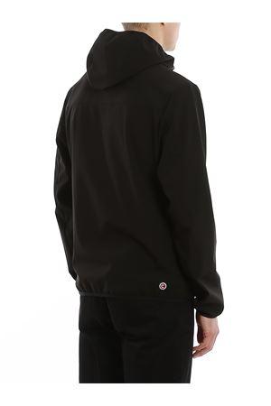 Hooded Softshell Jacket COLMAR | 13 | 18664ULZ99