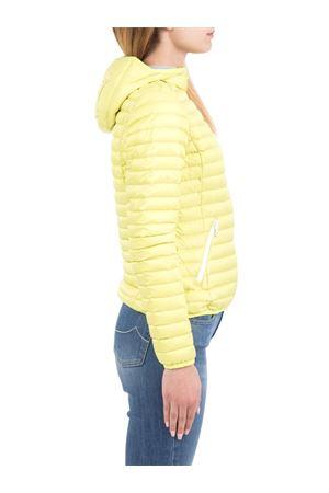 Slim-Fit Down Jacket With Hood COLMAR | 783955909 | 2224Z1MQ363