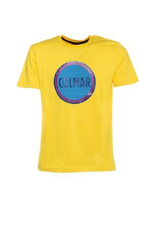 Originals By Originals Cotton T-Shirt COLMAR | 8 | 75767UD446