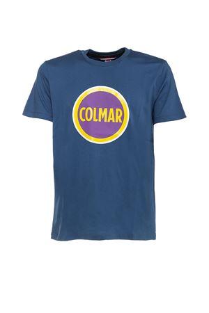 Originals By Originals Cotton T-Shirt COLMAR | 8 | 75767UD465