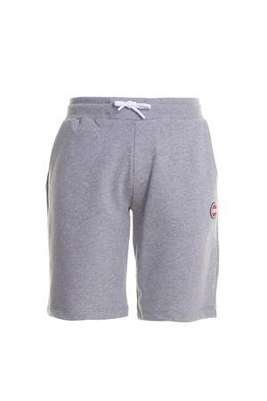 Fleece Bermuda Shorts With Small Pocket COLMAR | 5 | 8244R1SH21