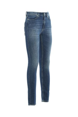 JEANS SUPER SKINNY IRIS DP450DS0268DAB5DD800 DONDUP | 24 | DP450DS0268DAB5DD800