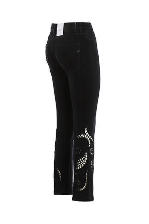 Charlotte super skinny jeans DONDUP | 24 | DP457DS0236DAA5WDD999