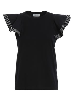 Cotton T-shirt DONDUP | 8 | S821JF0243DZE3DD890