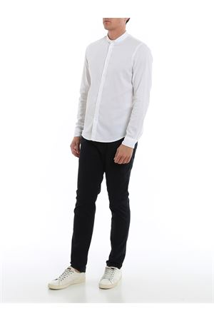 Pure cotton shirt DONDUP | 6 | UC234CF0163UPTDDU000
