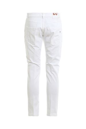 pant mius UP168BS0009UPTDDU000 DONDUP | 24 | UP168BS0009UPTDDU000