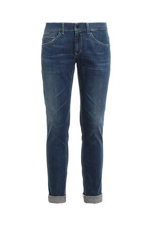 George skinny jeans UP232ZDSE245UEB7DU800 DONDUP | 24 | UP232ZDSE245UEB7DU800