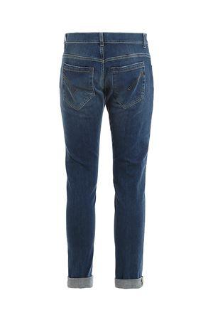 George skinny jeans DONDUP | 24 | UP232ZDSE245UEB7DU800