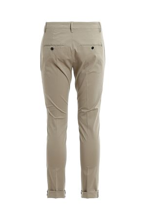 Pantaloni Gaubert in cotone stretch UP235GSE046UPTDDU019 DONDUP | 20000005 | UP235GSE046UPTDDU019
