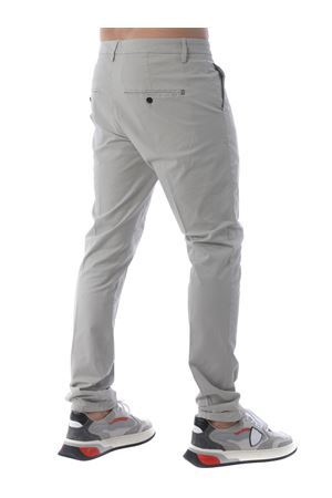 Pantaloni Gaubert in cotone stretch UP235GSE046UPTDDU901 DONDUP | 20000005 | UP235GSE046UPTDDU901