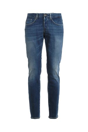 JEANS SARTORIALI IN DENIM UP550DSE270UAH4DU800 DONDUP | 24 | UP550DSE270UAH4DU800