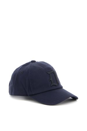 Cotton baseball cap DONDUP | 26 | UQ077Y00402UXXXDU897