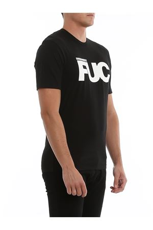 T-Shirt FUC S71GD0903S22507900 DSQUARED2 | 8 | S71GD0903S22507900