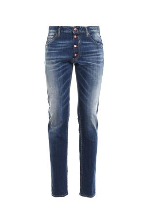 Cool Guy faded jeans DSQUARED2 | 24 | S71LB0717S30342470