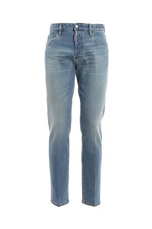 Sexy Mercury faded jeans DSQUARED2 | 24 | S74LB0665S30662470