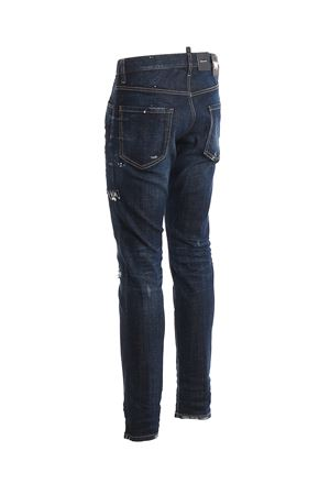 Cool Guy jeans DSQUARED2 | 24 | S74LB0712S30342470