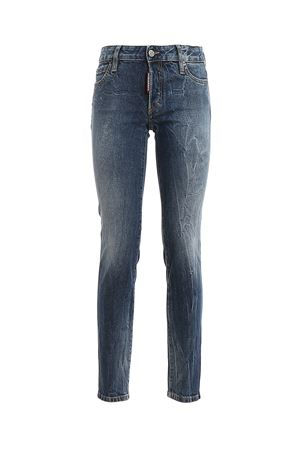 Jennifer jeans DSQUARED2 | 24 | S75LB0273S30667470