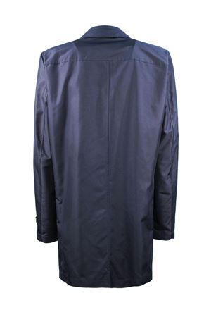 Impermeabile Morning Coat Blu NAM61400030AXXU804 FAY | 16 | NAM61400030AXXU804