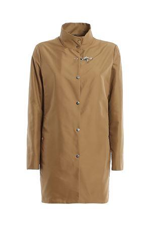 Cappotto corto in tessuto tecnico NAW50403340AXXC806 FAY | 18 | NAW50403340AXXC806
