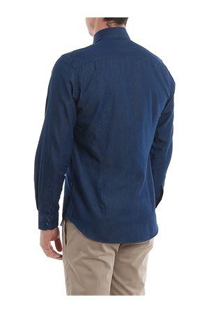 Camicia in popeline di cotone NCMA140115LMJPU207 FAY | 6 | NCMA140115LMJPU207