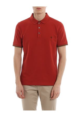 Polo stretch NPMB240134SIT0R801 FAY | 2 | NPMB240134SITOR801