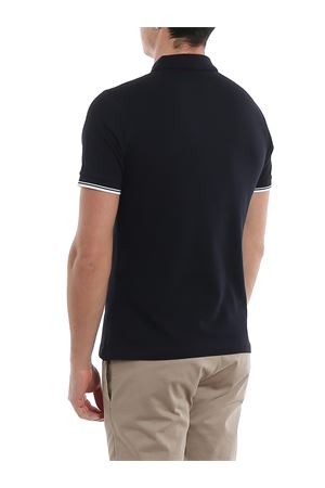 Stretch polo FAY | 2 | NPMB240134SITOU809