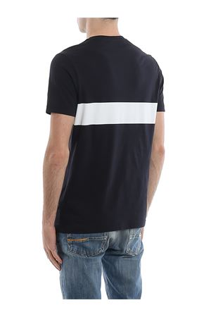 t-shirt m/corta+riga orizz NPMB3401230QXU003D FAY | 8 | NPMB3401230QXU003D