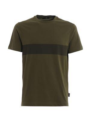t-shirt m/corta+riga orizz NPMB3401230QXU357Z FAY | 8 | NPMB3401230QXU357Z