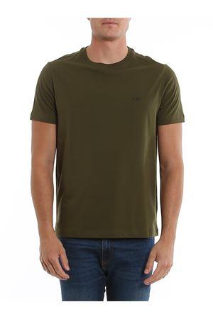 t-shirt m/corta fay gommato NPMB3401300PKUV616 FAY | 8 | NPMB3401300PKUV616