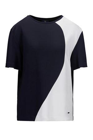 t-shirt m corta bicolor NPWB240677SRQQ0264 FAY | 8 | NPWB240677SRQQ0264