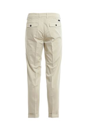 pantalone capri+pattina NTM8640189TRYIB015 FAY | 20000005 | NTM8640189TRYIB015
