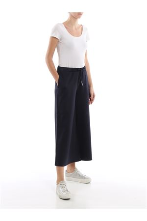 STRETCH CROPPED PANTS FAY | 20000005 | NTW8140534SRIBU807