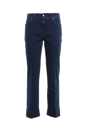 Jeans in denim NTW8240501LKV6U607 FAY | 24 | NTW8240501LKV6U607