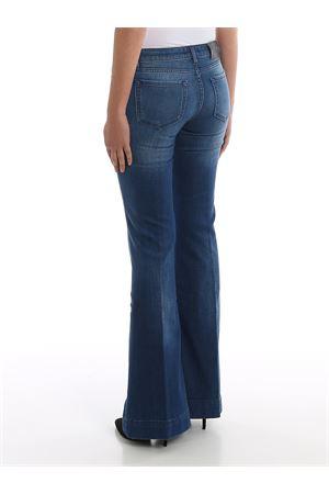 Flared jeans FAY | 24 | NTW8240544LQS1U207