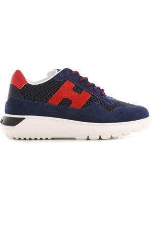 Interactive Cube sneakers  HOGAN | 5032238 | HXC3710AP30NNL847N